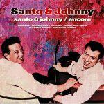 Santo & Johnny/Encore