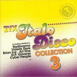 ZYX Italo Disco Collection 3