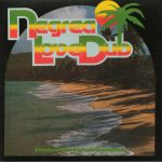 Negrea Love Dub (reissue)