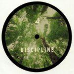 DISCIPLINE 003