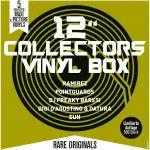 "12"" Collector's Vinyl Box"