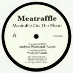 Meatraffle On The Moon