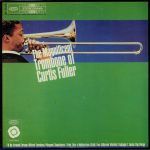 The Magnificent Trombone Of Curtis Fuller