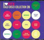 ZYX Italo Disco Collection 28