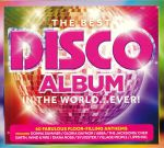 The Best Disco Album In The World Ever!