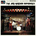 Live In Europe 1966-1967 (mono)