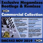 DMC Commercial Collection November 2019: Exclusive Megamixes Bootlegs & Remixes (Strictly DJ Only)