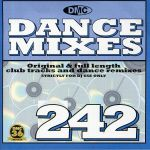 DMC Dance Mixes 242 (Strictly DJ Only)