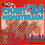 DMC Chart Monsterjam #34 (Strictly DJ Only)