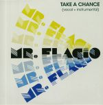Take A Chance (reissue)