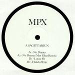 MPX 002 (Mor Elian mix)