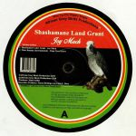 Shashamane Land Grant