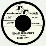 Teenage Philosopher (reissue)