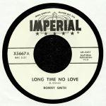 Long Time No Love
