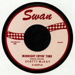 Midnight Cryin' Time (reissue)