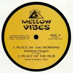 Peace Of The Morning
