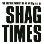 Shag Times: Circa 1987 (reissue)