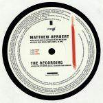 The Recording