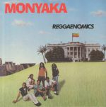 Reggaenomics (reissue)