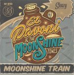 Moonshine Train