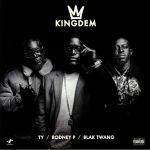 The Kingdem EP