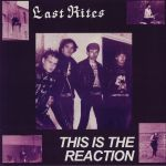 The Is The Reaction (reissue)