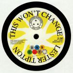 This Won't Change (reissue)