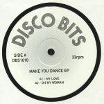 Make You Dance EP