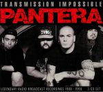 Transmission Impossible: Legendary Radio Broadcast Recordings 1988-1998