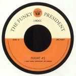 Funky President Edits Vol 7