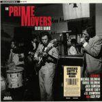 The Prime Movers Blues Band (mono)