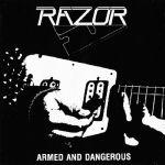 Armed & Dangerous (reissue)