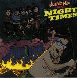 Juanito Wau Hates The Night Times