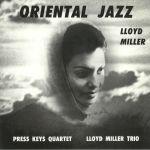Oriental Jazz (reissue) (remastered)