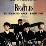 In Performance: Paris 1965