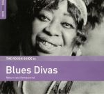The Rough Guide To Blues Divas (remastered)