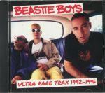Ultra Rare Tracks 1992-1996