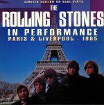 In Performance: Paris & Liverpool 1965