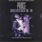 Greatest Hits In Concert 1985-1991: The Legendary Broadcasts