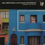 Sol Vibrations: Latin Dance Movements