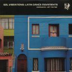 Sol Vibrations: Latin Dance Movements