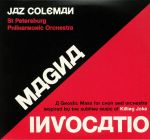 Magna Invocatio: A Gnostic Mass For Choir & Orchestra Inspired By The Sublime Music Of Killing Joke