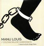 Coltan Major Harmonics