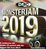 Monsterjam 2019 (Strictly DJ Only)