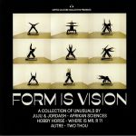 Form Is Vision