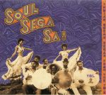 Soul Sega Sa! Indian Ocean Segas From The 70's Vol 2