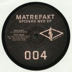 Spiders Web EP