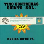 Musica Infinita (reissue)