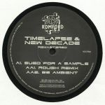 Sued For A Sample Remasters EP