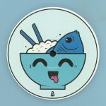 Fish Rice #1